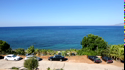 View From Aphrodite Beach Hotel
